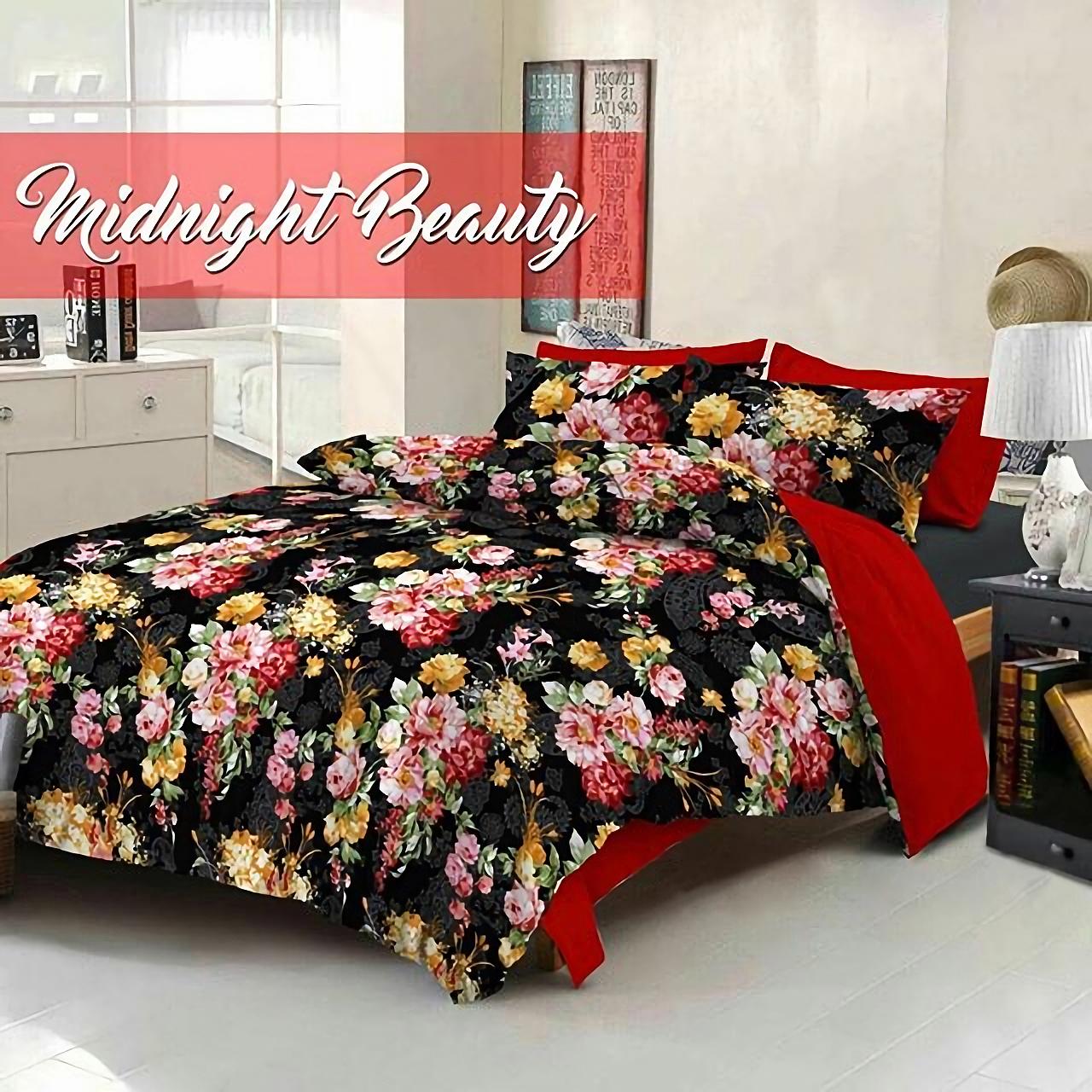 Midnight Beauty