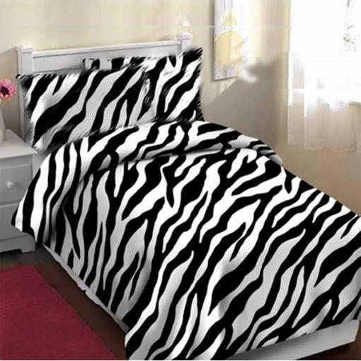 Big Zebra