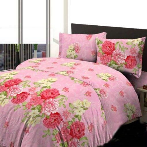 Ikebana Pink