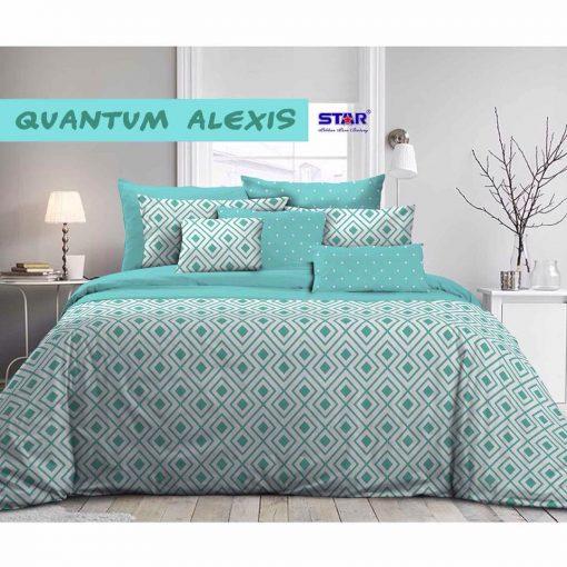 Quantum Alexis