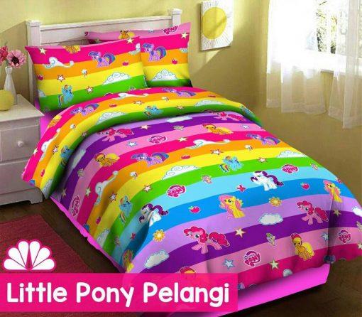little ponny rainbow