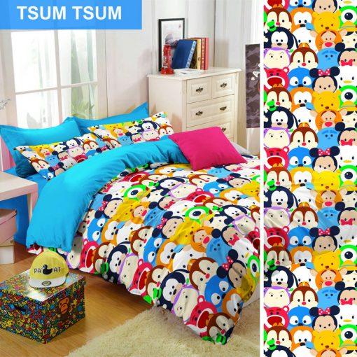 tsum-tsum