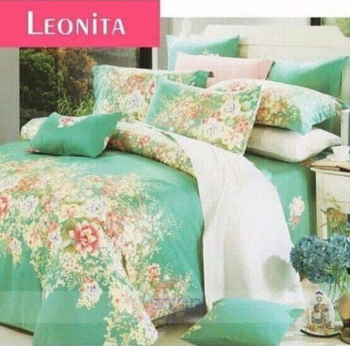 Leonita Hijau
