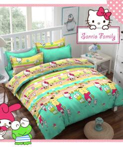 Sanrio Family