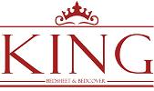Sprei Bedcover Polos Katun Jepang Waterproof | KING Bedsheet & Bedcover