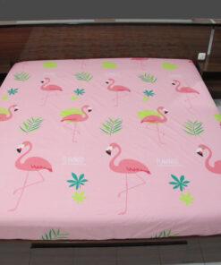 Flaminggo Pink
