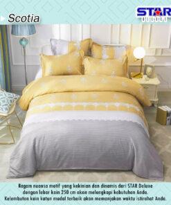 Scotia Kuning