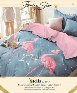 Flaminggo Star